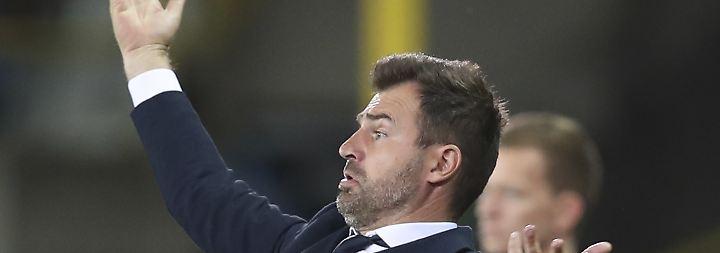 Massive Korruption in Belgiens Fußball: Polizei nimmt Berater, Schiris und Top-Trainer fest