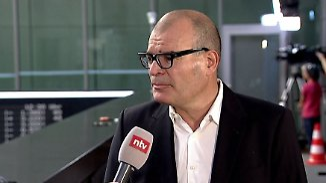 """Martin Stürner zum Börseneinbruch: """"Haben in einer Strategie grade 100 Prozent Kasse"""""""