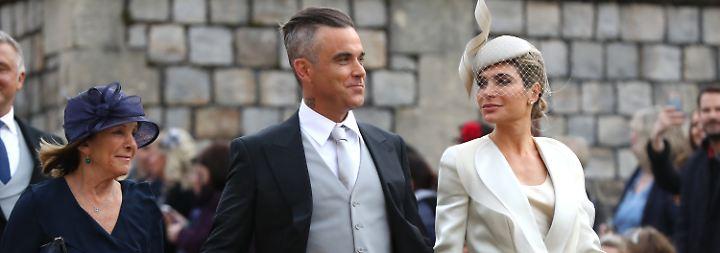 Promi-News des Tages: Ayda Fields macht Prinzessin Eugenie Konkurrenz