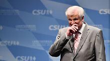 Fragen und Antworten zur Wahl: Landet die CSU wirklich in der Opposition?