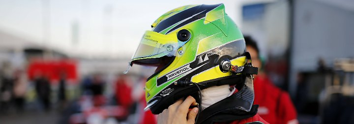 """Marcel Klein zum Finale der Formel 3: """"Drei Matchbälle für Mick Schumacher"""""""