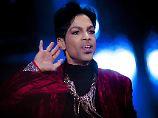 """Streit um """"Purple Rain"""": Trump soll Prince nicht mehr spielen"""