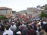 Salvini stoppt Vorzeigeprojekt: Flüchtlinge verlassen Integrationsdorf