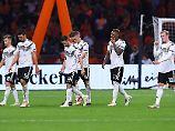 """Der Sport-Tag: """"Löw muss den Bayern-Block auflösen"""""""