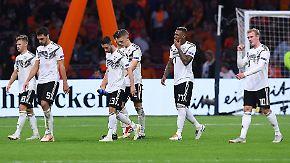 """Nico Holter zur Pleite gegen Holland: """"Löw muss den Bayern-Block auflösen"""""""