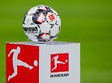 Der Sport-Tag: Bundesligaklubs wehren sich gegen DFL-Reform