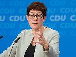 Dauerstreit mit Folgen: CDU hadert mit Wahlpleite der Schwester