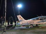 Flugzeugunfall auf der Wasserkuppe: Cessna tötet bei Landung Mutter und zwei Kinder