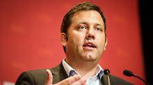 Kernthema soziale Gerechtigkeit: Klingbeil: SPD muss wieder erkennbar sein
