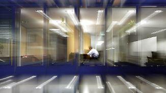 Offene Diskussionskultur?: In vielen Firmen wird nicht über Fehler gesprochen
