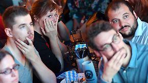 Wahldebakel mit Ansage: Bayern verpassen Merkels GroKo neuen Tiefschlag