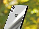 Günstig und mit Update-Garantie: Motorola One hat pures Android mit Extras
