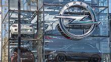 Der Börsen-Tag: KBA ordnet Rückruf für rund 100.000 Opel-Diesel an