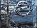 Razzia im Diesel-Skandal: Ermittler durchsuchen Büros bei Opel