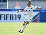 Der Sport-Tag: Uefa pumpt mehr Geld in den Frauenfußball