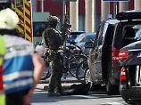 Erfolgreicher Einsatz am Bahnhof: Polizei überwältigt Geiselnehmer in Köln