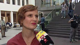 """Kipping zum Ergebnis der Bayern-Linke: """"Gab nie die Option einer fortschrittlichen Regierung"""""""