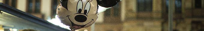 Der Börsen-Tag: 16:54 Disney muss länger um Übernahme-Zustimmung ringen
