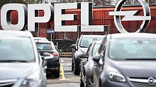 KBA: Dieselreinigung ist Betrug: Opel soll 100.000 Autos zurückrufen