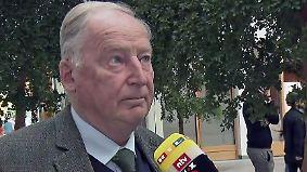 """Gauland nach der Bayern-Wahl: """"Wenn Merkel zurücktritt, sind Probleme nicht gelöst"""""""