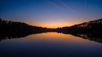 Sonne-Wolken-Mix am Mittwoch: Nächte werden wieder kühler