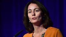 Aufgabe des Ministeramts nötig: Barley soll SPD in Europawahl führen