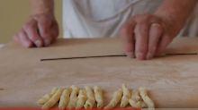 Italienische Pasta auf Youtube: In den Küchen der Großmütter