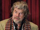 Innenminister crasht Spatzenfest: Messner kritisiert Salvinis Musik-Gastspiel