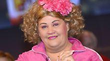 Heimliche Verlobung: Cindy aus Marzahn will Ja sagen