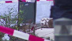Tödlicher Holzklotz-Wurf in Berlin: Zehnjähriger Tatverdächtiger ist geständig