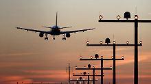 Konsequenzen für Vielflieger: Brexit könnte Flugverkehr lahmlegen