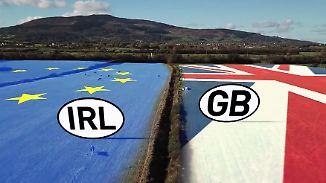 Brexit kann Bürgerkriegswunden aufreißen: Irische Grenze birgt gesellschaftliche Sprengkraft