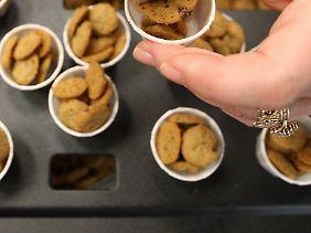 Auch das sind Cookies.