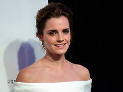 Durchtrainierter Millionär: Emma Watson hat einen Neuen