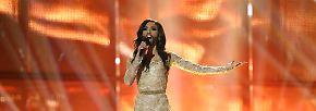 Flug des Phoenix: Der bunte Aufstieg der Conchita Wurst