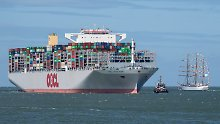 Satte Renditen mit Containern hatte P&R den Anlegern versprochen. Nun gehen sie auf eine lange und ungewisse Reise.