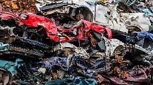 Rabatte zur Diesel-Verschrottung: Linke kritisieren VW, Özdemir kontert Bouffier