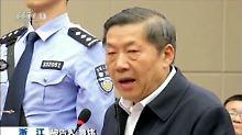 Bestechlicher Internetwächter: Lu Wei.