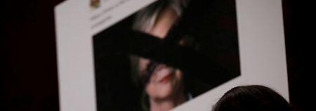 """""""Zwietracht säen"""": USA klagen russische Spionin an"""