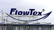 20 Jahre nach dem Betrug: Flowtex-Gläubiger sehen Geld