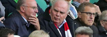 Die Lehren des 8. Spieltags: FC Bayern kontert Fake News, BVB ist spitze