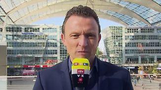"""Marc Gabel aus München: """"Rummenigge möchte wieder zur Normalität übergehen"""""""