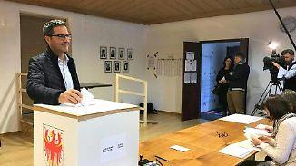 Lega legt deutlich zu: Droht Südtirol eine Zerreißprobe?