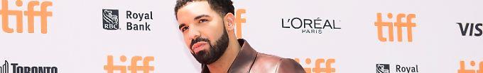 Der Tag: 20:13 Drake bricht weiteren Beatles-Rekord