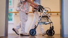 Taxifahrten umsonst: Diese Neuerungen plant Spahn für die Pflege