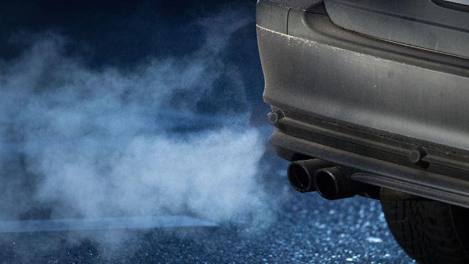 In mehreren deutschen Städten drohen Dieselfahrverbote aufgrund erhöhter Stickstoffdioxidwerte.