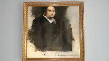 Für 432.500 Dollar versteigert: Dieses Gemälde hat ein Algorithmus erzeugt