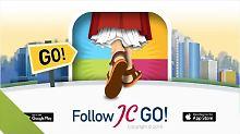 """Spiele-App vom Vatikan: Auf """"Popeman Go!""""-Jagd nach Heiligen"""