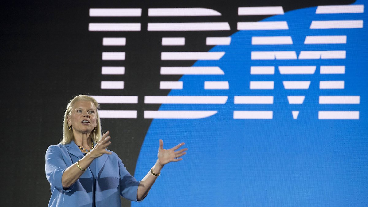 IBM will Softwarehersteller Red Hat kaufen