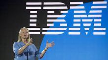 34 Milliarden Dollar geboten: IBM will Softwarehersteller Red Hat kaufen